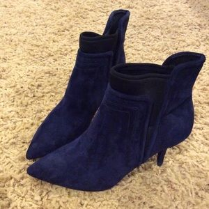 Kennth Cole Booties